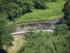 cascate fiume Lente